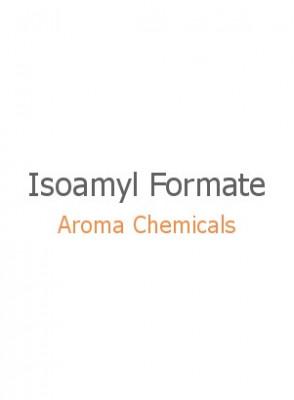 Isoamyl Formate, FEMA 2069
