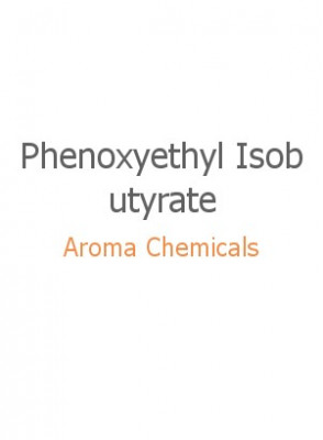 Phenoxyethyl Isobutyrate