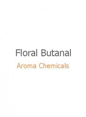 Floral Butanal