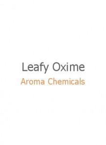 Leafy Oxime