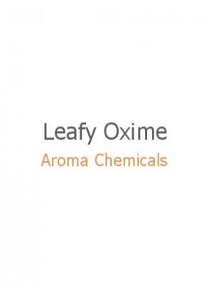 Leafy Oxime, Stemone