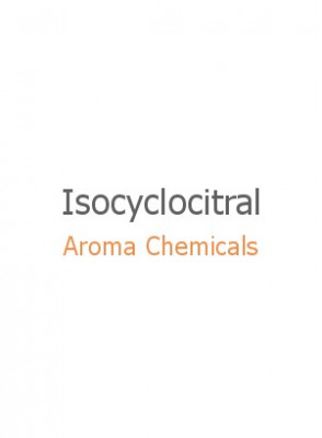 Isocyclocitral