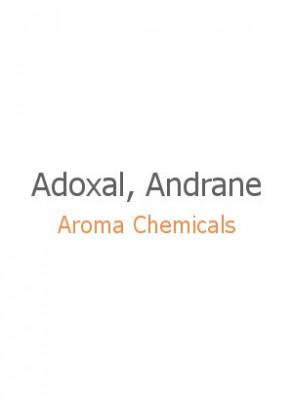 Adoxal, Andrane