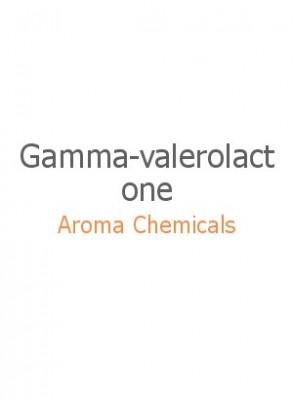 Gamma-valerolactone, FEMA 3103