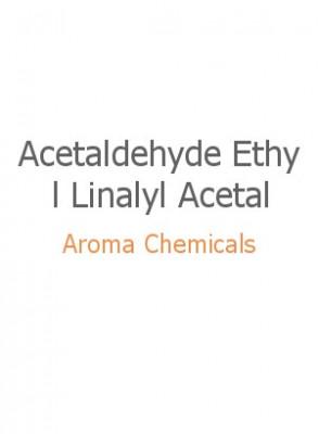 Acetaldehyde Ethyl Linalyl Acetal (Elintaal)