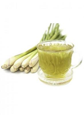 Relax Lemongrass
