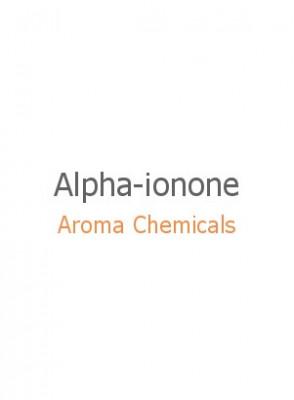 Alpha-ionone
