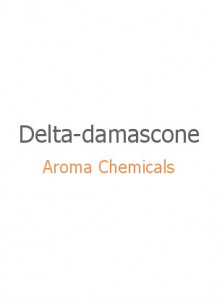 Delta-damascone