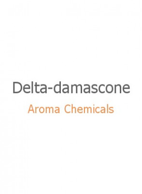 Delta-damascone, FEMA 3622