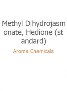Methyl Dihydrojasmonate, Hedione (standard)