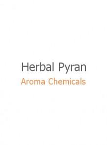 Herbal Pyran