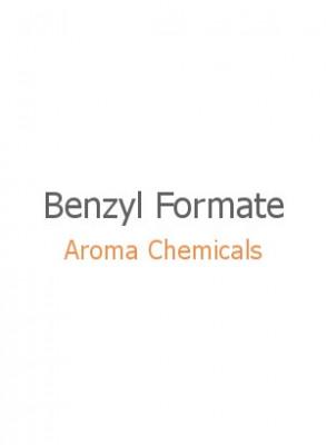 Benzyl Formate, FEMA 2145