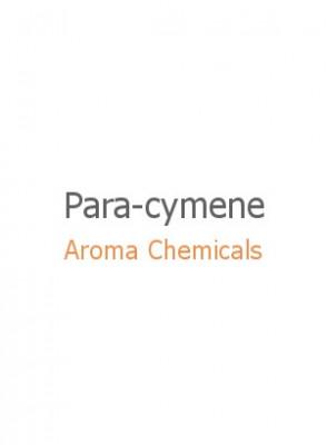 Para-cymene, FEMA 2356