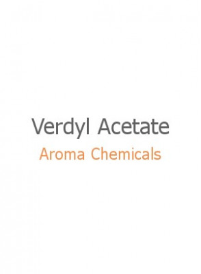 Verdyl Acetate, Tricyclodecenyl Acetate, Cyclacet