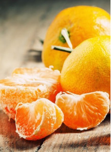 Orange Therapy