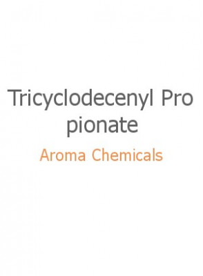 Tricyclodecenyl Propionate