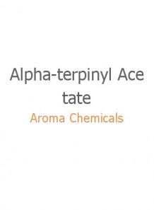 Alpha-terpinyl Acetate