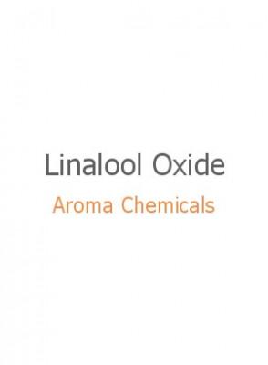 Linalool Oxide, FEMA 3746