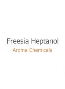 Freesia Heptanol