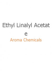 Ethyl Linalyl Acetate