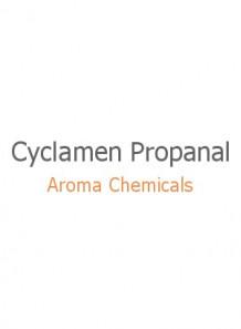 Cyclamen Propanal