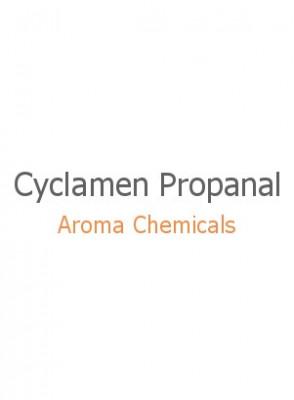 Cyclamen Propanal, Bourgeonal
