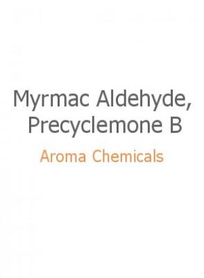 Myrmac Aldehyde, Precyclemone B, Myrcenal
