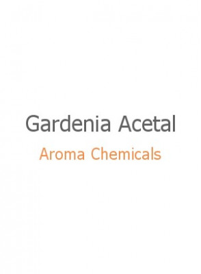 Gardenia Acetal