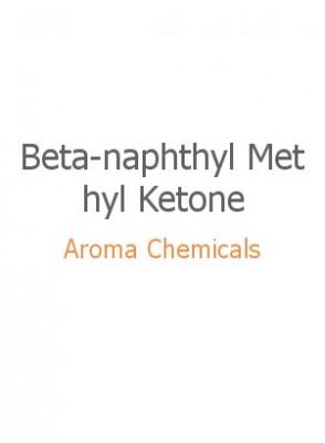 Oranger Crystal (Beta-naphthyl Methyl Ketone)