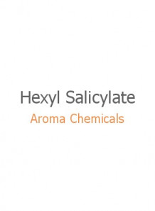 Hexyl Salicylate
