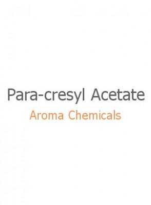 Para-cresyl Acetate