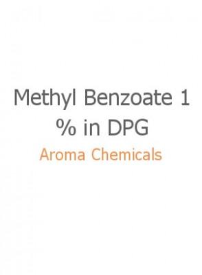 Methyl Benzoate 1% in DPG