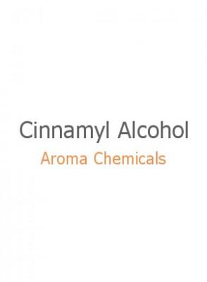 Cinnamyl Alcohol, FEMA 2294