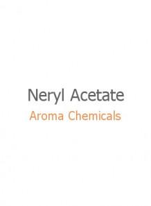 Neryl Acetate
