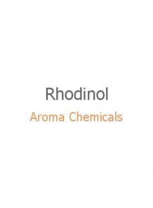 Rhodinol