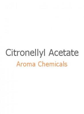 Citronellyl Acetate