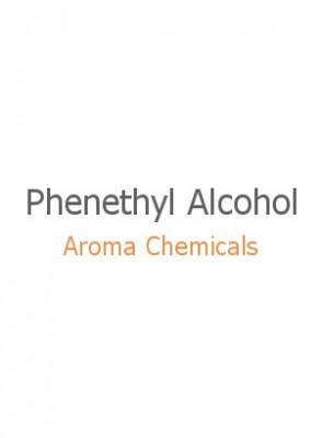 Phenethyl Alcohol, Phenyl Ethyl Alcohol, FEMA 2858