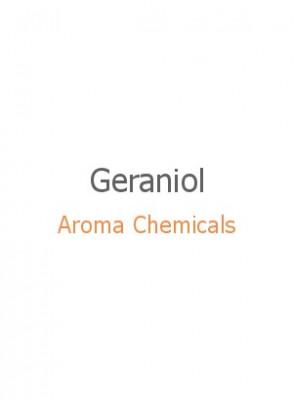 Geraniol (98%)