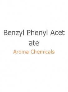 Benzyl Phenyl Acetate