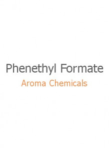 Phenethyl Formate