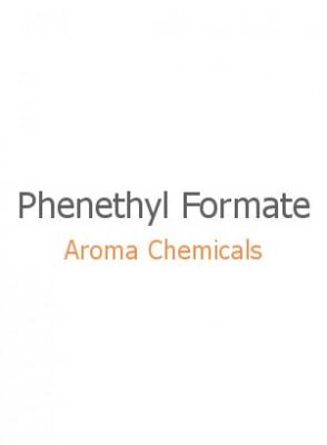 Phenethyl Formate