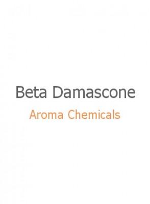 Beta Damascone