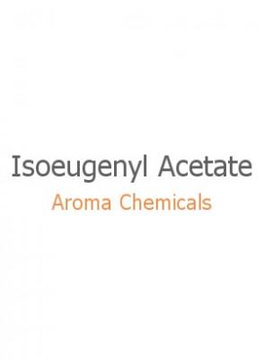 Isoeugenyl Acetate, FEMA 2470