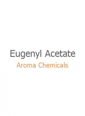 Eugenyl Acetate, FEMA 2469