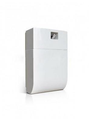 เครื่องกระจายกลิ่นระบบ Atomizer (150ml/100ตรม./ขาว)