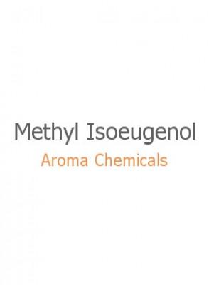 Methyl Isoeugenol, FEMA 2476
