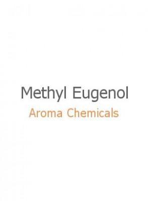 Methyl Eugenol, FEMA 2475