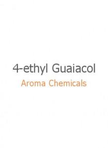 4-ethyl Guaiacol