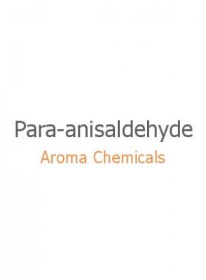 Para-anisaldehyde, FEMA 2670