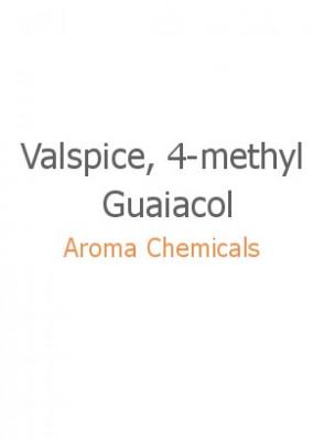 Valspice, 4-methyl Guaiacol, FEMA 2671